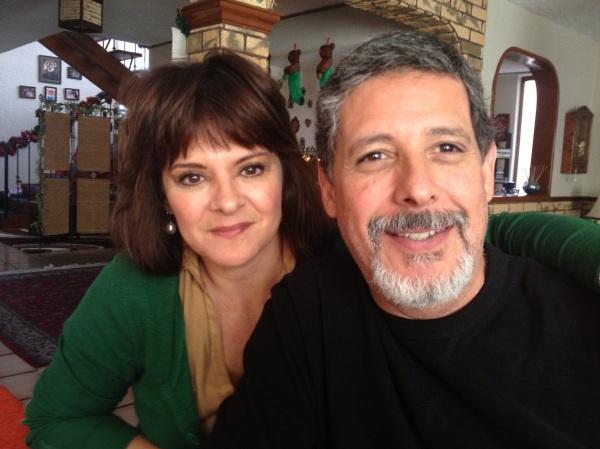Pepe & Adriana Rivadeneyra