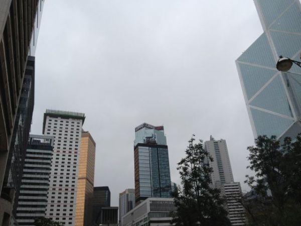 Hong Kong 2 2013