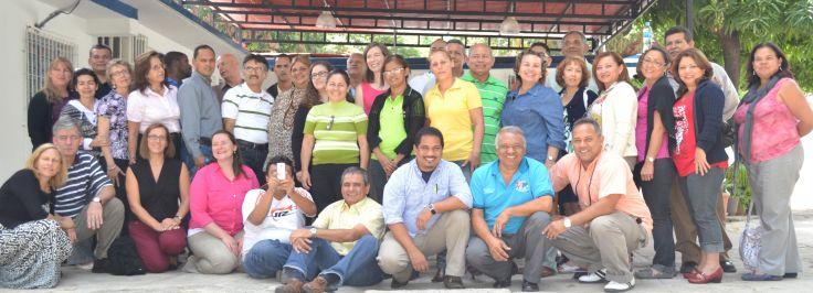 LMC Venezuela 2013