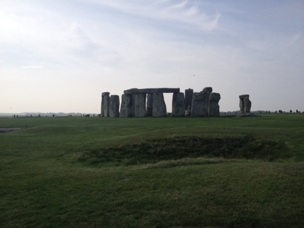 England 2014