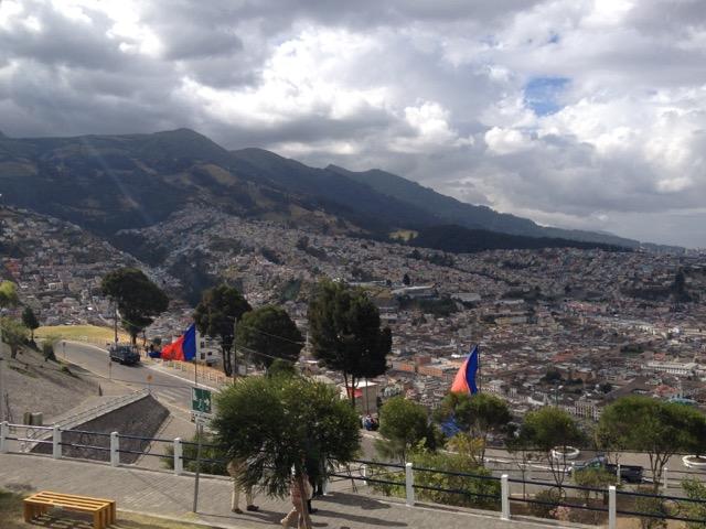 Quito 2014