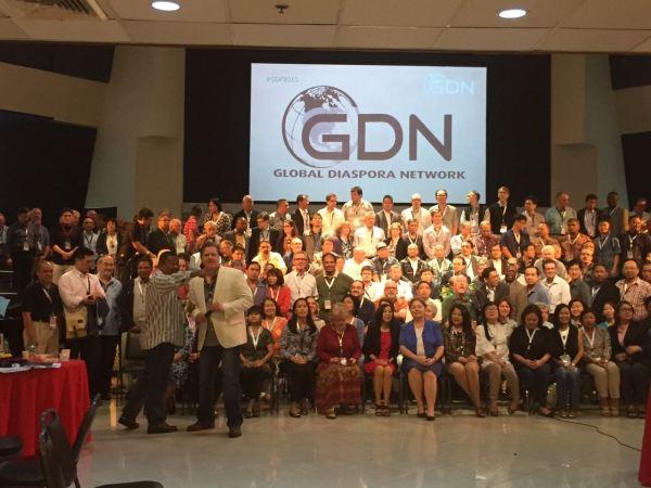 GDN 2015 Manila