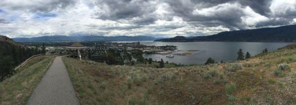 Kelowna View