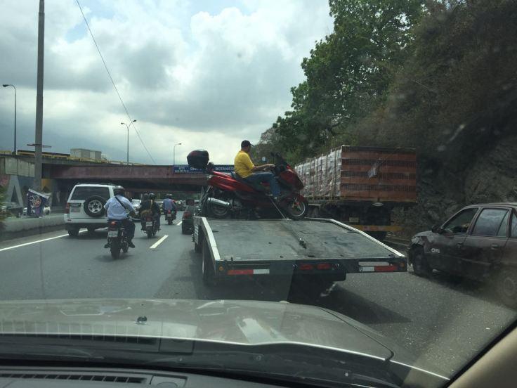 Venezuela Bike