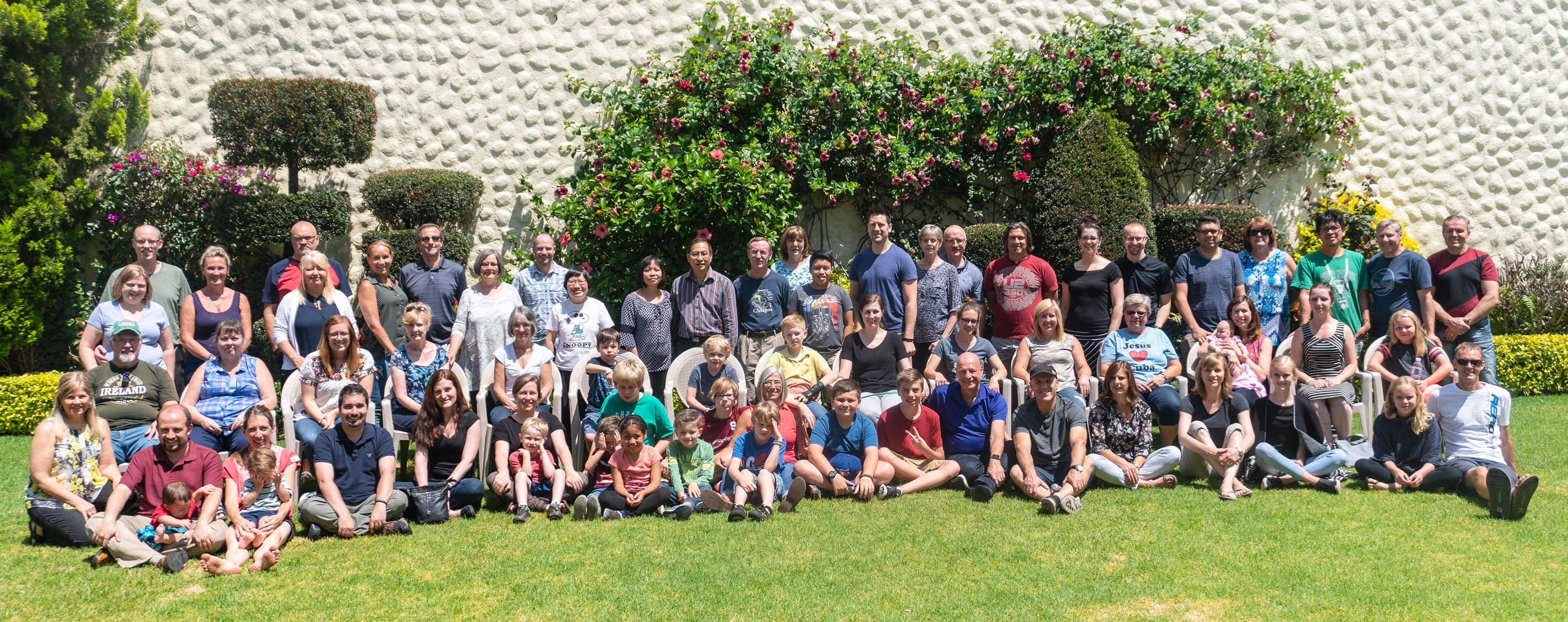 Mexico CTR 2018 Group Picture (3 MP)